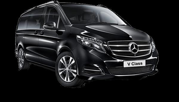 Mikroautobusas nuomai Mercedes-Benz