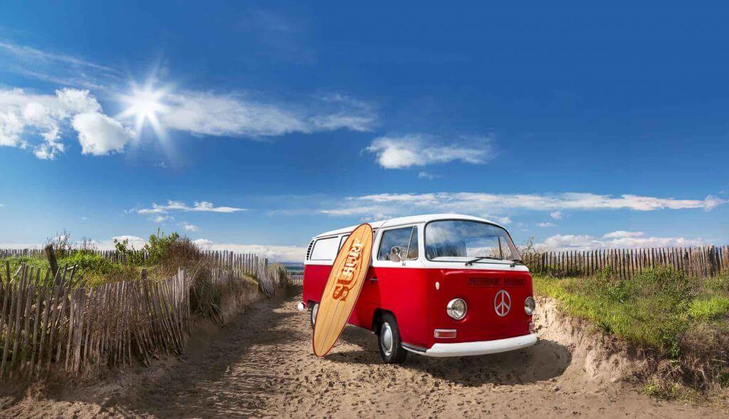 Mikroautobusų nuoma savaitgalio kelionėms