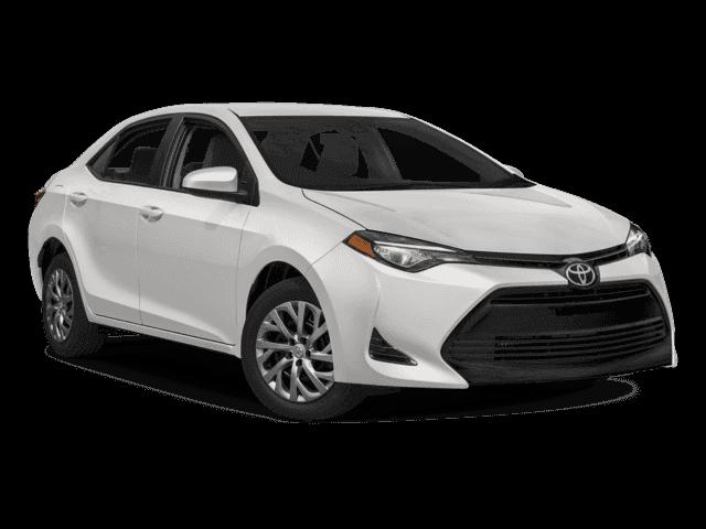Toyota corolla automobilio nuoma