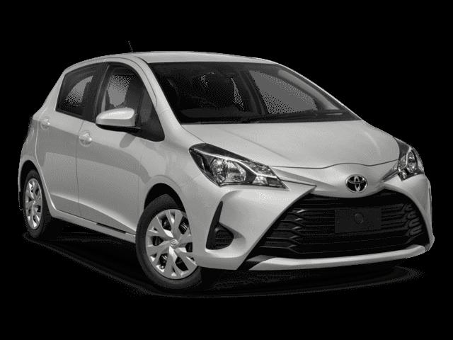 Toyota jaris automobilio nuoma
