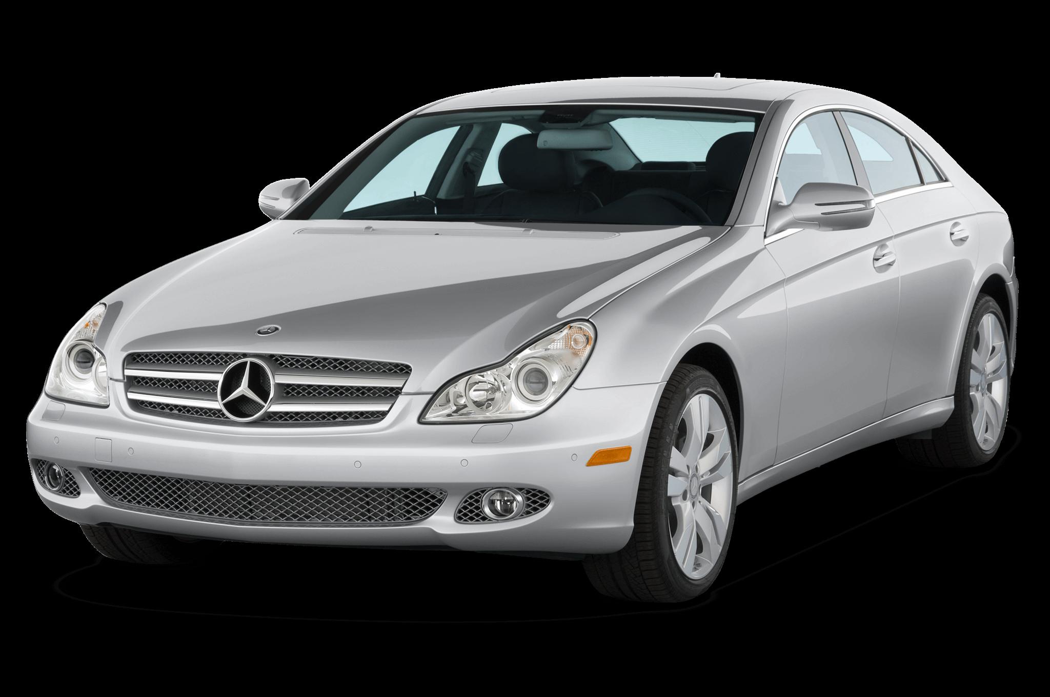 Mercedes-Benz CLS550 automobilio nuoma