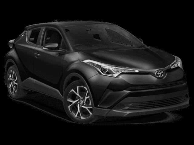 Toyota C-HR automobilio nuoma