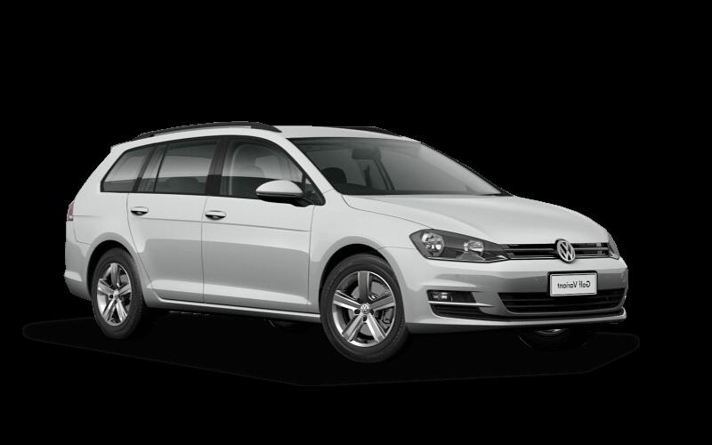 Volkswagen Golf Variant automobilio nuoma
