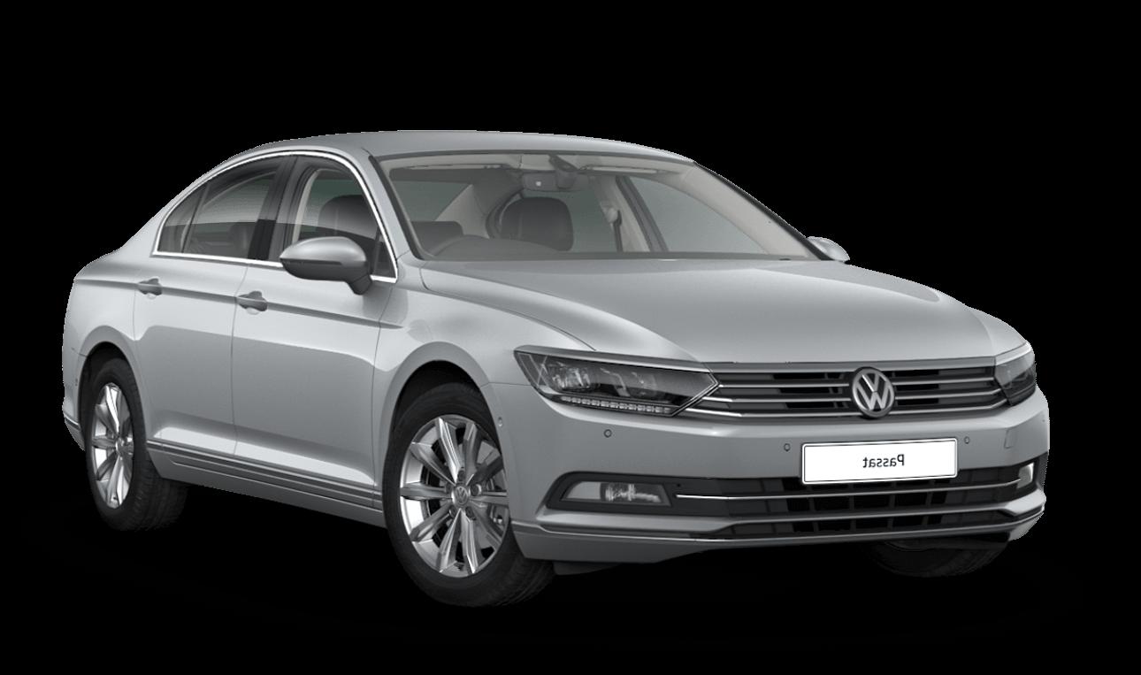 Volkswagen Passat automobilio nuoma