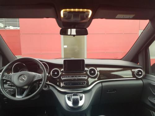 Mercedes-Benz V-Class Long 2018